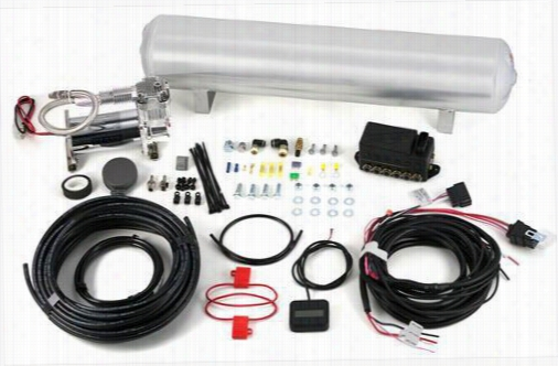 AirLift AutoPilot Digital Air Management System 27669 Leveling Compressor Kits