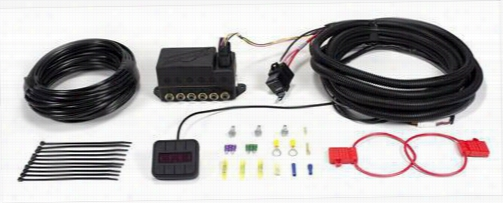 AirLift AutoPilot Digital Control System 27673 Leveling Compressor Kits
