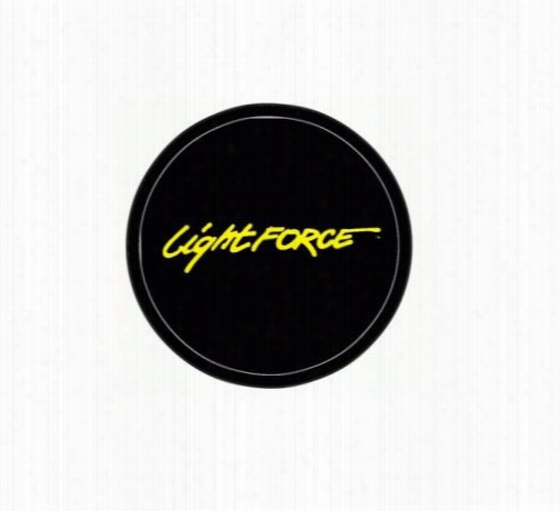 Lightforce Lance Light Protective Cover CBLKLD Lens Covers and Shields