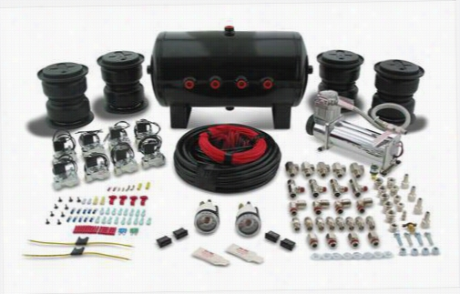 AirLift Crafter Package 77109 Leveling Compressor Kits