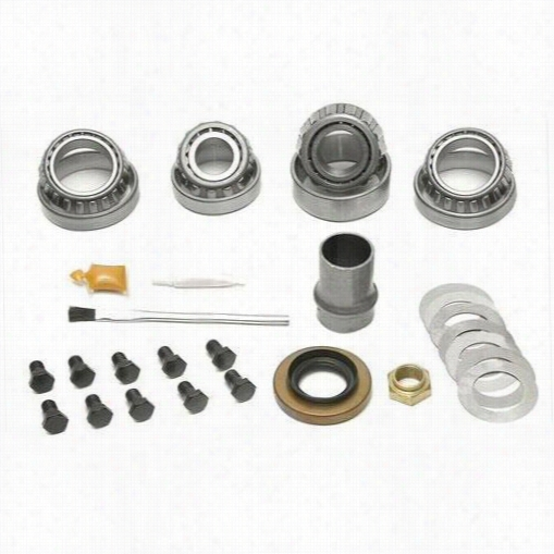 G2 Axle and Gear Toyota 8in. 4 Cyl. Master Installation Kit 35-2041 Ring and Pinion Installation Kits