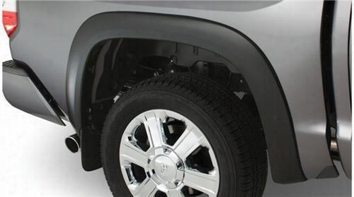 2014 TOYOTA TUNDRA Bushwacker Toyota Tundra OE Style Rear Fender Flares