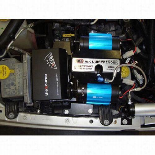 Mountain Off Road Enterprises ARB Air Compressor Mount ARB07 Air Compressor Mounting Bracket