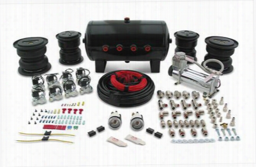 AirLift Crafter Package 77111 Leveling Compressor Kits
