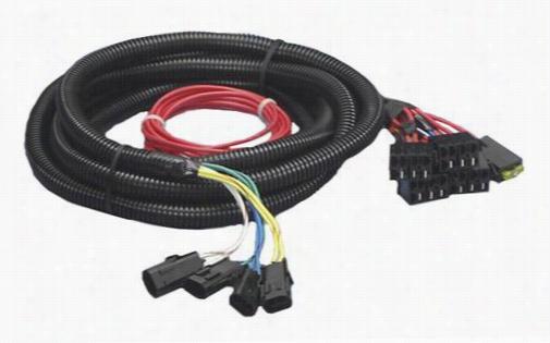 Firestone Ride-Rite Leveling Compressor Wiring Harness 9224 Leveling Compressor Wiring Harness