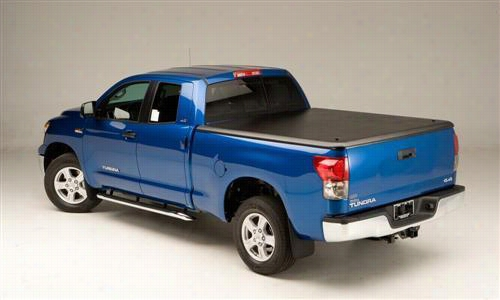 Undercover Tonneau Covers Classic Hard ABS Hinged Tonneau Cover UC4070 Tonneau Cover