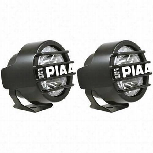 "Piaa Lighting Toyota Tacoma 2012+ VSK LP530 3.5"" LED Driving Light Kit 05354 Offroad Racing, Fog & Driving Lights"