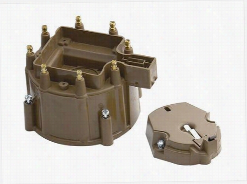 ACCEL Distributor Cap And Rotor Kit 8122 Distributor Cap & Rotor