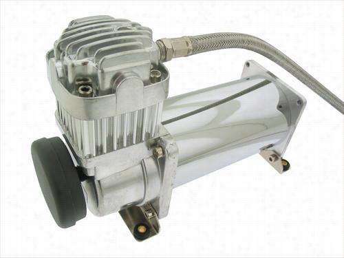 AirLift 12 Volt Compressor 16380 Leveling Compressor Kits