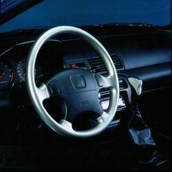 Grant Steering Wheels Custom Styling; Steering Wheel Ring by Grant 71052 Steering Wheel Ring