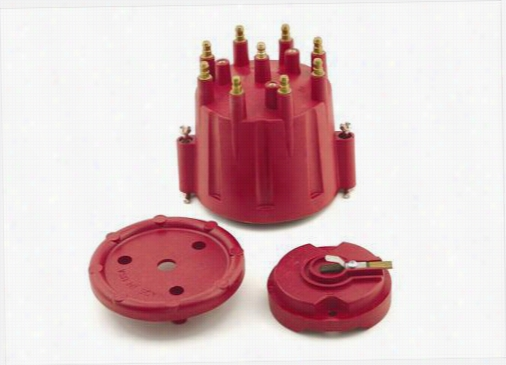 ACCEL Distributor Cap And Rotor Kit 8348R Distributor Cap & Rotor
