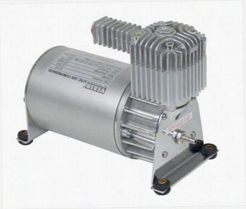 Bd Diesel Exhaust Brake Air Compressor For Remote Mounted Exhaust Brake 1030122B Exhaust Brake Air Compressor