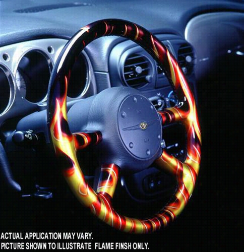 Grant Steering Wheels Custom Styling; Steering Wheel Ring 91051 Steering Wheel Ring