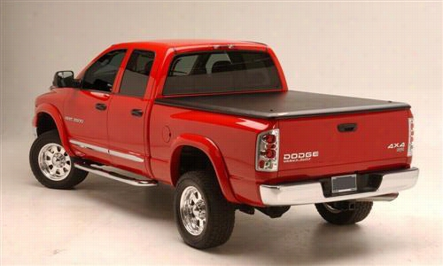 Undercover Tonneau Covers Classic Hard ABS Hinged Tonneau Cover UC3020 Tonneau Cover