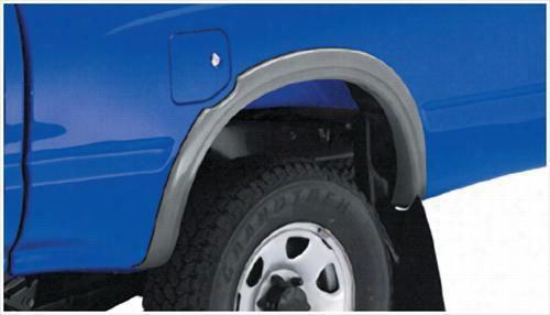 1995 TOYOTA TACOMA Bushwacker Toyota Tacoma PreRunner Extend-A-Fender Rear Flares