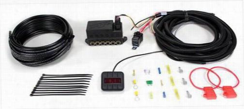 AirLift AutoPilot Digital Control System 27672 Leveling Compressor Kits