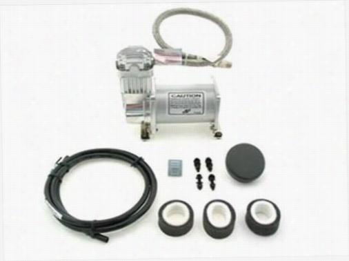 AirLift 12 Volt Compressor 16190 Leveling Compressor Kits