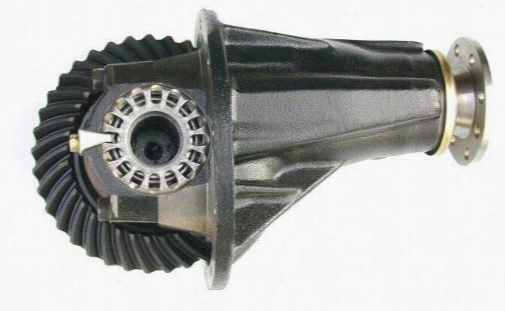 G2 Axle and Gear Toyota 8in. 4.88 High Pinion Third Member With ARB 7-2043-488RA Third Member Assemblies