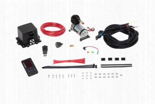 Firestone Ride-Rite Air Command F3 Compressor 2581 Leveling Compressor Kits