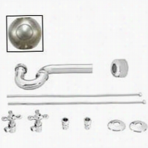 Belle Foret NLS01 SN - Lavatory Angle Supply Kit