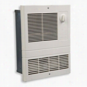 Broan 9815WH - 1500W Fan-Forced Wall Heater