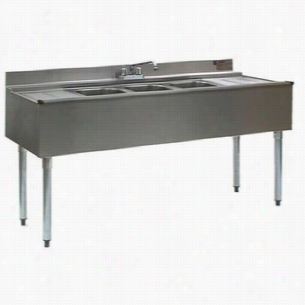 Eagle Bar Sink B6C-22
