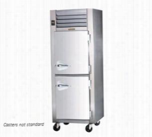 Traulsen Mobile Holding Cabinet AHF132WP-HHG