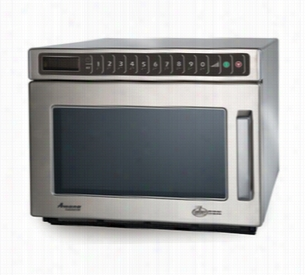 Amana Commercial Microwave Oven HDC12A2