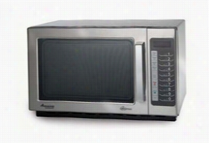 Amana Commercial Microwave Oven RCS10TS