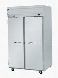 Beverage-Air Freezer HF2-1-S
