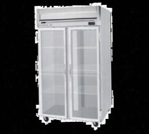 Beverage-Air Freezer HF2-1G