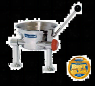 Cleveland Table Top Kettle KDT-1-T