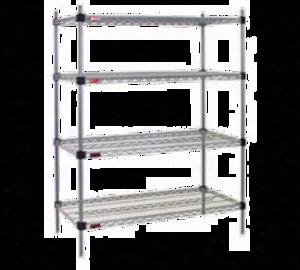 Eagle Display Shelving Kit F2QA2-74-2436S