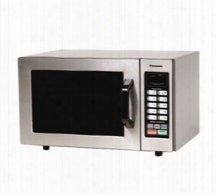 Panasonic Commercial Equipment Commercial Microwave Oven NE-1054F