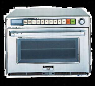 Panasonic Commercial Equipment Microwave/Steamer Combo NE-2180