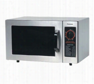 Panasonic Commercial Microwave Oven NE-1022F