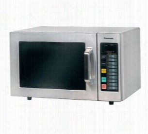 Panasonic Commercial Microwave Oven NE-1064F