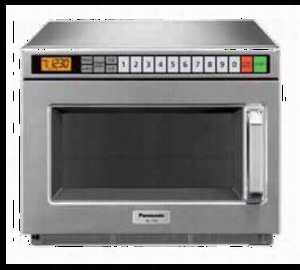 Panasonic Commercial Microwave Oven NE-17521