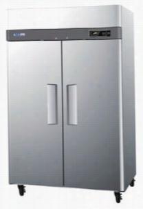 Turbo Air Freezer M3F47-2