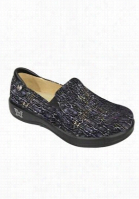 Alegria Keli Pro Totally Cellular nursing shoes. - Totally Cellular - 40