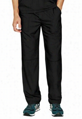 FIGS Mens Awesome scrub pants pants. - Black - XL