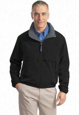 Mens legacy jacket. - Black - 2X