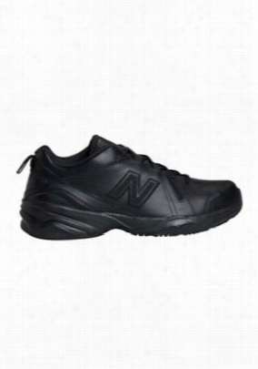 New Balance Casual Comfort men's shoes. - Black - 10