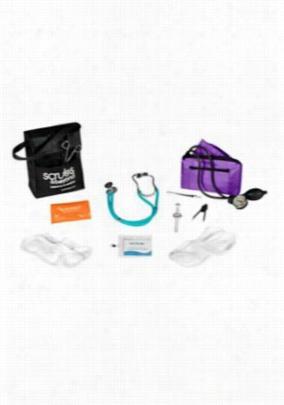 The Complete 12 Piece Nursing Kit. - Multi - OS