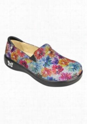 Alegria Keli Pro Bloomies nursing shoes. - Bloomies - 36