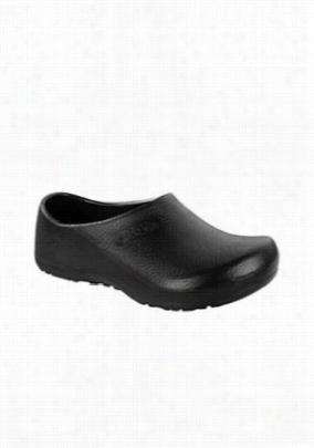 Birkenstock Professional Profi Birki shoe. - Black - 39