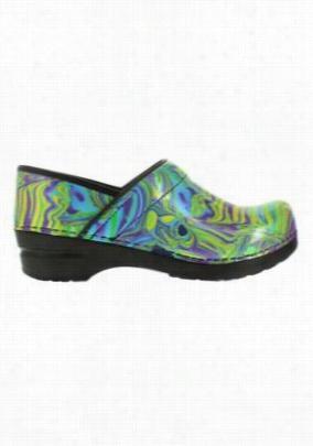 Sanita Professional Hendrix nursing clogs. - Purple - 36