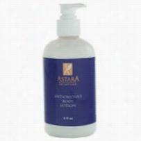 Astara Antioxidant Body Lotion 8 oz