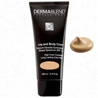 Dermablend Leg and Body Cover Suntan 3.4 oz