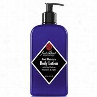Jack Black Cool Moisture Body Lotion 16 oz